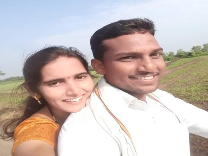 The neglect of relatives left the silk knots; married couple commits suicide in Nathasagar Dam of Paithan | नातेवाईकांच्या अवहेलनेने रेशीमगाठी सुटल्या; पती-पत्नीची नाथसागरात आत्महत्या