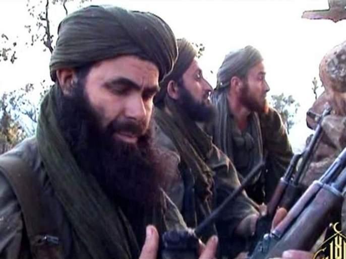 French forces have killed al Qaeda's North Africa chief Abdelmalek Droukdel | फ्रान्सला मोठे यश! मालीमध्ये आफ्रिकेतील अल कायदाचा प्रमुख ठार