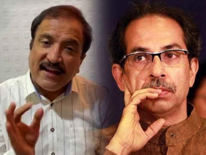 "BJP Atul Bhatkhalkar Slams Uddhav Thackeray And Thackeray Government Over Corona Virus | CoronaVirus Live Updates : ""बोलबच्चन ठाकरे सरकार कोरोना थैमानाचा सामना ट्विटर आणि फेसबुकवरून करतंय"""