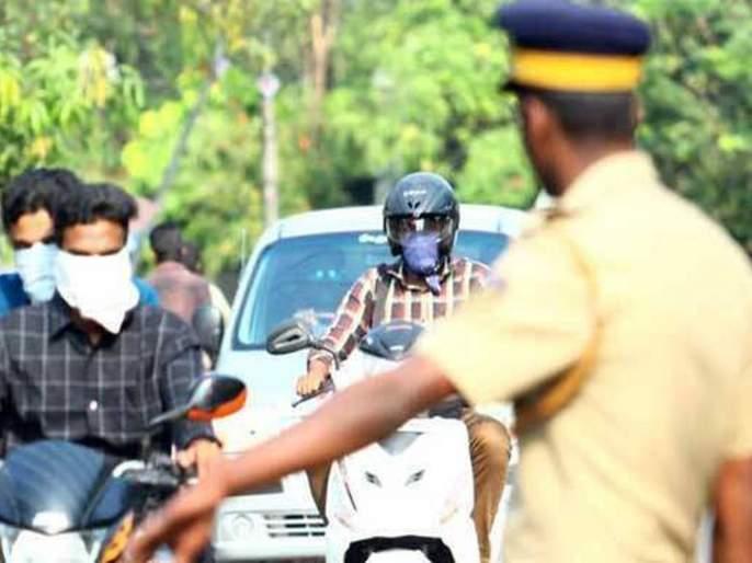 Drivers! No need to carry license in the pocket; police won't even ask | पोलीस वाहनचालकांना थांबवणार नाहीत म्हणजे काय भाऊ?