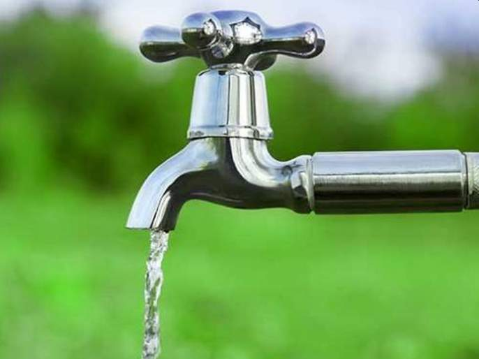 Artificial water scarcity in municipal area | महापालिका क्षेत्रात कृत्रिम पाणीटंचाई