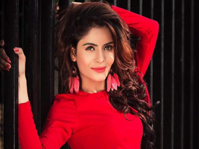ALT Balaji's Gandi Baat Series Fame Gehana Vasisth Is In ICU   Shocking!सेटवर कोसळली 'गंदी बात'ची ही अभिनेत्री; ICUमध्ये देतेय मृत्यूशी झुंज