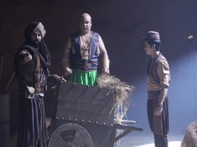 Determined to defeat Genie, Ammi forms her own committee in Sony SAB's Aladdin: Naam Toh Suna Hoga | 'अलाद्दिन'मध्ये जिनीला पराभूत करण्यासाठी अम्मी करतेय शर्थीचे प्रयत्न