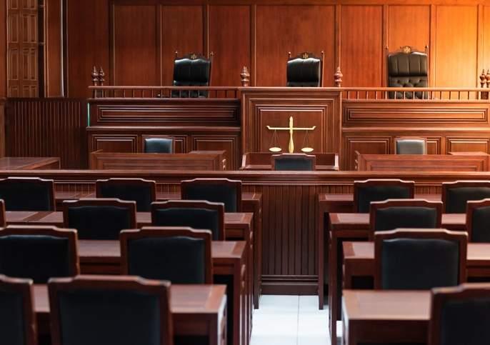 From now on, the court proceedings will be conducted only for custody and bail   आता फक्त कोठडी, जामीन अन् तात्काळ कामांसाठीच चालणार न्यायालयाचे कामकाज