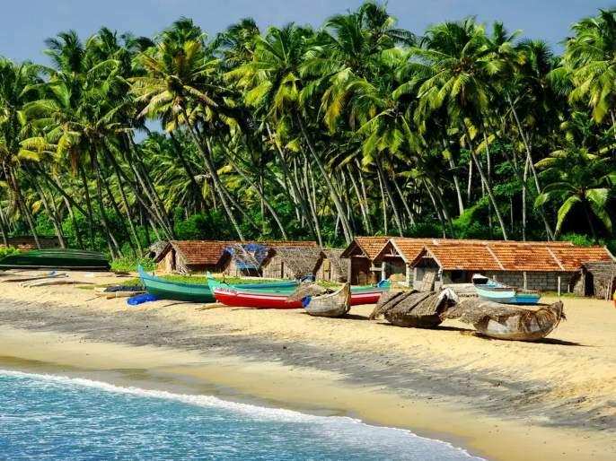 No British tourist to visit Goa till mid December, Charter airlines decided | ब्रिटिश पर्यटकांची गोव्याकडे पाठ, डिसेंबर पर्यंत चार्टर विमाने येणार नाहीत