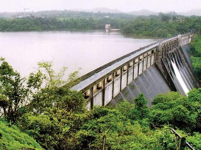 Mumbaikars got rid of year-round water tension | मुंबईकरांचे वर्षभराचे पाण्याचे टेन्शन मिटले