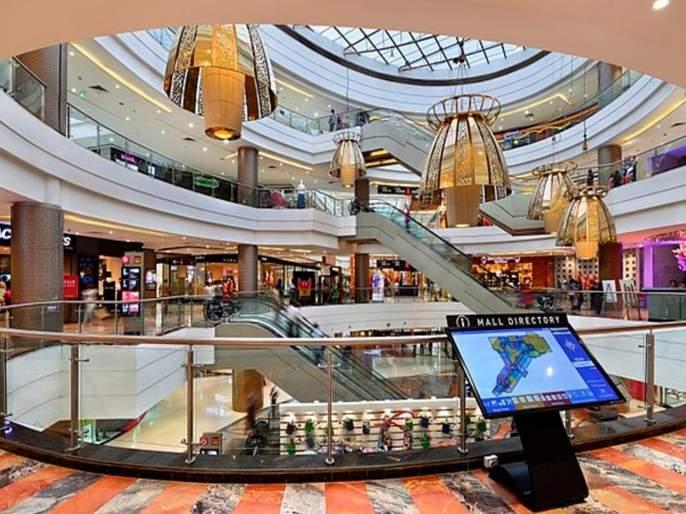 There is no new mall in Mumbai in 2020 | मुंबईत २०२० मध्ये एकही मॉल नाही