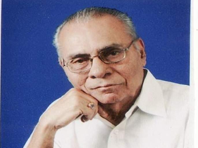 Goa freedom fighter Tulshidas Malkarnekar passes away | गोव्याचे स्वातंत्र्य सैनिक तुळशीदासमळकर्णेकर यांचे निधन