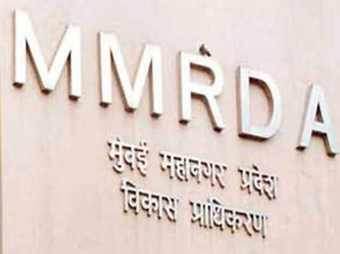 Debt burden on MMRDA's head! | 'एमएमआरडीए'च्या डोक्यावर कर्जाचा भार !