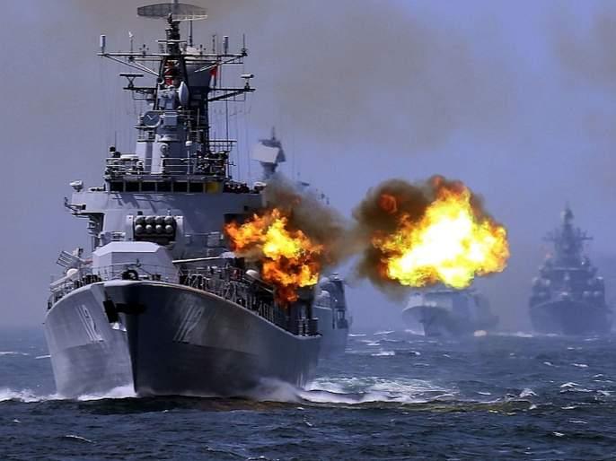 US or Asia, who will fight if 'World War 2020' erupts? Experts predict | अमेरिका की आशिया, 'विश्वयुद्ध 2020' भडकल्यास कोण भिडतील? तज्ज्ञांनी लावले अंदाज