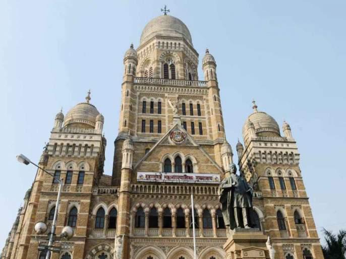 BJP aggressive over unequal distribution of funds | असमान निधी वाटपावरून भाजप आक्रमक