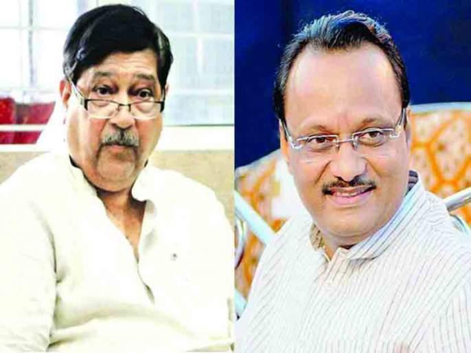 Ajit Pawar runs municipal corporation over phone : Girish Bapat | अजित पवारांनी फाेनवरुन महापालिका आणि जिल्हा परिषद चालवली : गिरीश बापट