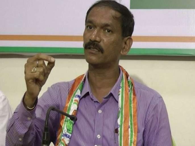 Reflections on Chief Minister's bankruptcy, Congress criticism on Goa budget | मुख्यमंत्र्यांच्या दिवाळखोरीचं प्रतिबिंब, गोवा अर्थसंकल्पावर काँग्रेसची टीका
