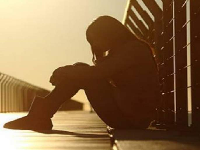 Sorry Dad ...! Paelis rescued a young woman who tried to commit suicide by posting a Facebook | सॉरी पप्पा...! फेसबुक पोस्ट टाकत आत्महत्येचा प्रयत्न करणाऱ्या तरुणीला पाेलिसांनी वाचविले