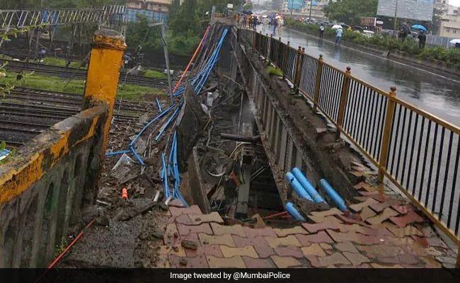 Complete work of Andheri Gokhale bridge; Open the traffic | अंधेरीच्या गोखले पूलाचे काम पूर्ण; वाहतुकीस खुला