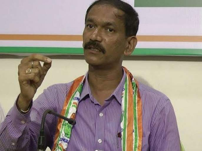 Congress leaders were given 'efifi' politics in police notice, Goa | प्रदेशाध्यक्षांचा इशाऱ्यानंतर काँग्रेस नेत्यांना पोलिसांच्या नोटिसा