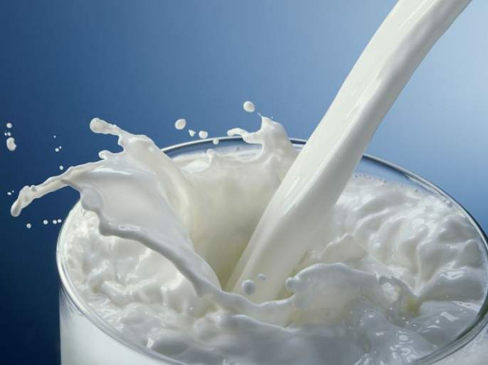 Cow milk purchase rates increase by two rupees | गाय दूध खरेदी दरात दोन रुपयांची वाढ