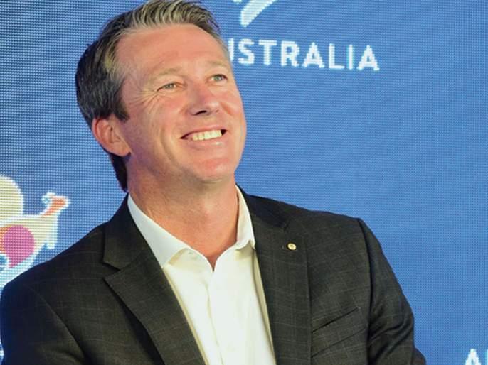 we Should Try To Maintain standard of test says former Australian pacer Glenn McGrath | कसोटीचा स्तर कायम राखण्याचा प्रयत्न व्हावा-ग्लेन मॅकग्रा