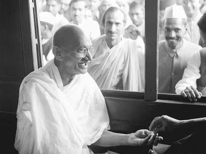 Ram Bhakta mahatma Gandhi, 150 birth anniversarry | रामभक्त गांधीजी, तेव्हा रामनामाचे बीज गांधीजींनी मिरवले