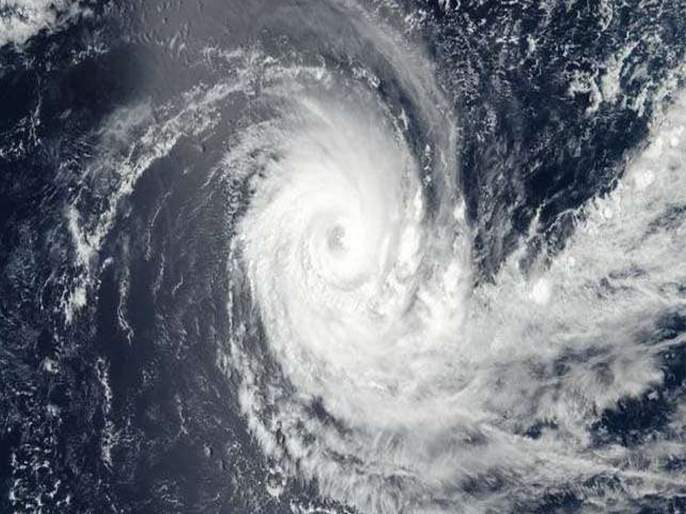 Cyclone threat to Konkan coast including Raigad tomorrow! | Nisarga Cyclone: रायगडसह कोकण किनारपट्टीला उद्या चक्रीवादळाचा धोका!