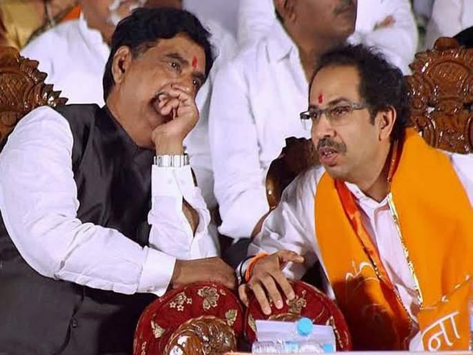 Uddhav Thackeray met angry Gopinath Munde twice, but ... issue of pankaja munde   नाराज गोपीनाथ मुंडेंची उद्धव ठाकरेंनी दोनदा भेट घेतली होती, अन्...