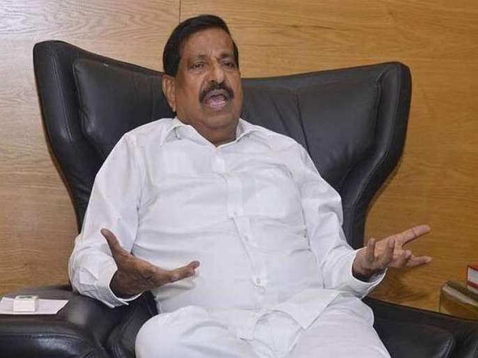 Cabinet ministers for Panvel in Navi Mumbai in ministry expands | पनवेलसह नवी मुंबईत मंत्रिपदाचीच चर्चा