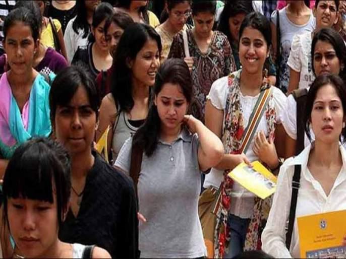 In Goa, the percentage of girls in higher education is 35 percent; Tenth in the country   गोव्यात उच्च शिक्षणामध्ये मुलींचे प्रमाण 35 टक्के; देशात दहाव्या क्रमांकावर