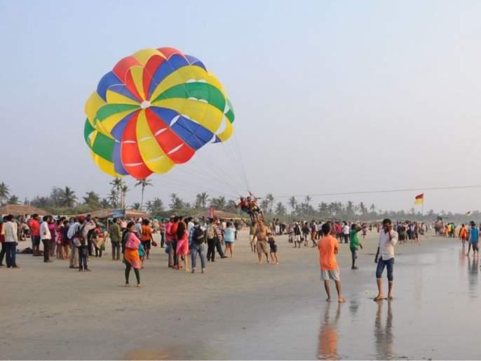 Pressure on Goa to cut alcohol tax in Goa | गोव्यात मद्यावरील करात कपात करण्यासाठी सरकारवर दबाव