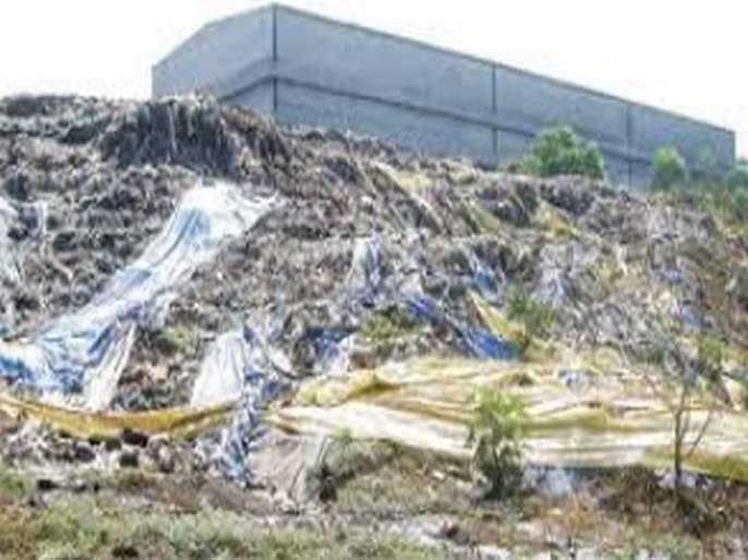 WHAT WILL HAPPEN OF MARGAO GARBAGE IF FOMENTO SHUTS DOWN THE TREATMENT PLANT | फोमेन्तोने प्रकल्प बंद केल्यास मडगावच्या कचऱ्याचे काय होणार?