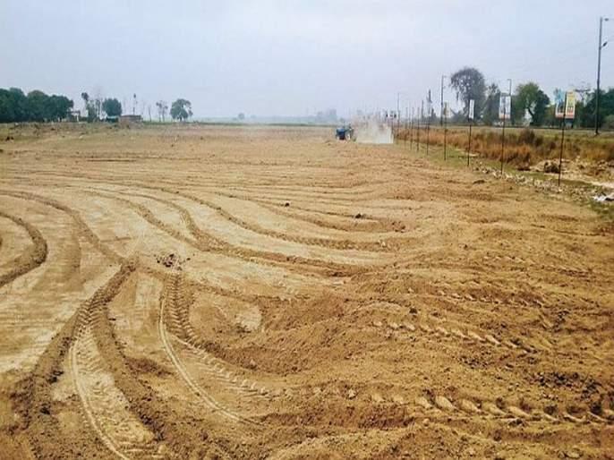 107 proposals for small plots approved, 66 thousand sq.ft of land converted; decision of TCP board | गोव्यात लहान भूखंडांचे 107 प्रस्ताव मंजुर, 66 हजार चौमी जमिनीचे रुपांतर