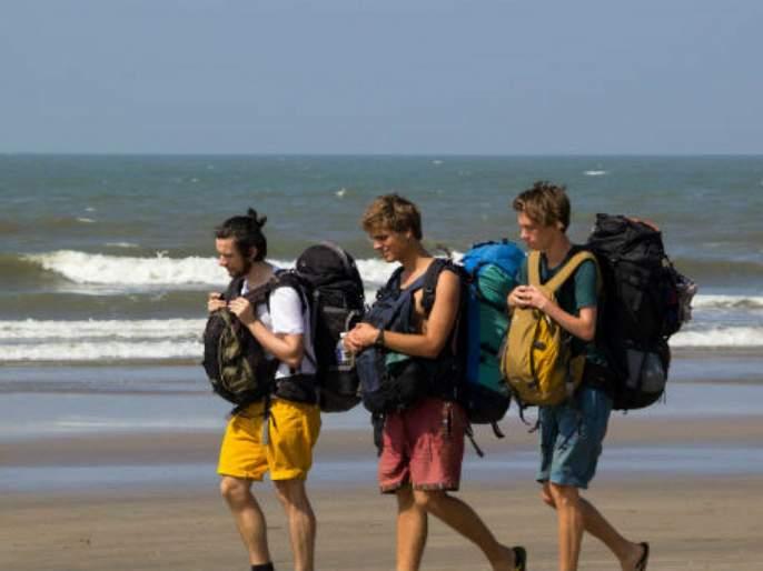 tourist numbers declining in goa warns bjp mla | गोव्यात पर्यटक संख्या घटतेय; भाजपच्याच आमदाराकडून धोक्याचा इशारा