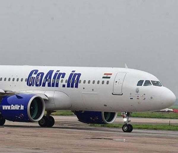 Delay of aircraft, commuters' chaos in Nagpur | विमानाला विलंब, नागपुरात प्रवाशांचा गोंधळ