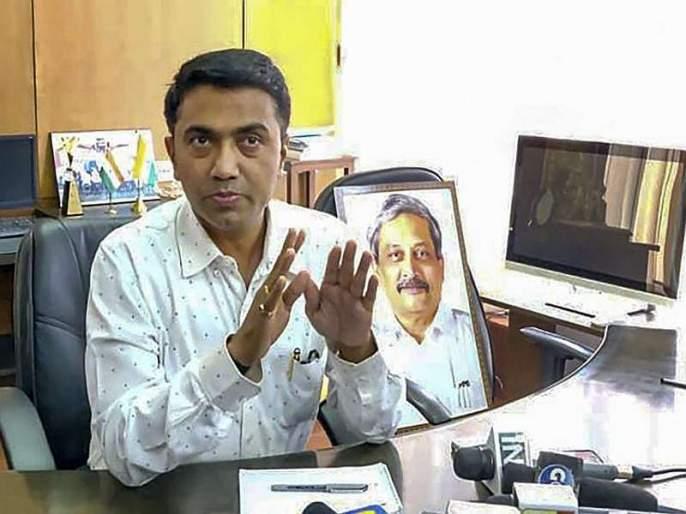 What is the reason for the mood of ruling BJP in Goa? goa politics | गोव्यात सत्ताधारी भाजपच्या कार्यकर्त्यांमधील धुसफूस वाढण्याचे कारण काय?