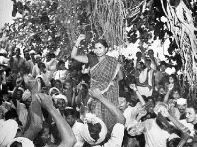 Warli tribals complete 75 years of historical uprising !, got new identity as human beings, but ... | वारली आदिवासींच्या ऐतिहासिक उठावाला ७५ वर्षे पूर्ण!, माणूस म्हणून मिळाली नवी ओळख, पण...