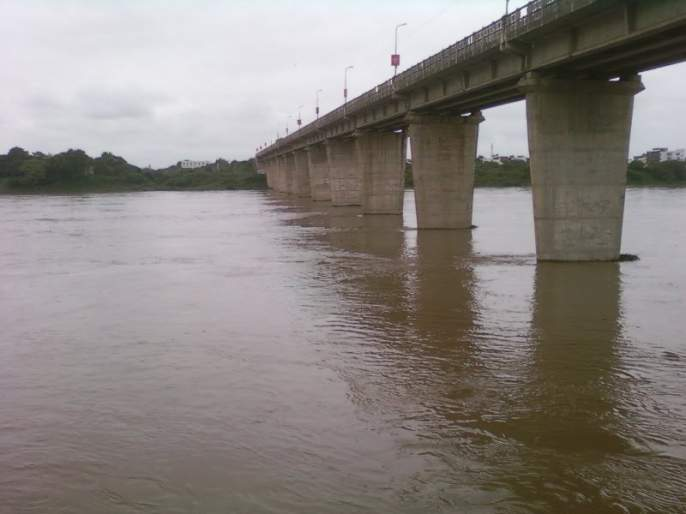 New flyover to be set up on Godavari river at Nanded | गोदावरी नदीवर होणार नवा उड्डाणपूल