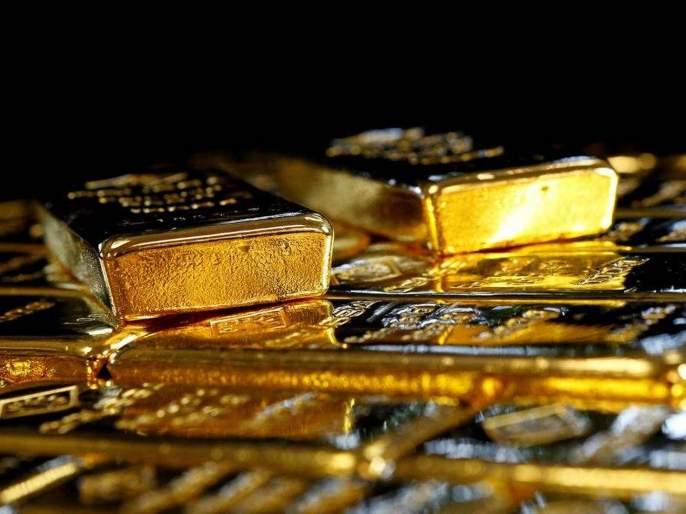 Gold Rates Today: Gold, silver prices fall again after a one-day rise | Gold Rates Today: तीन दिवसांच्या वाढीनंतर सोन्या, चांदीच्या दरात पुन्हा घसरण; जाणून घ्या आजचे दर