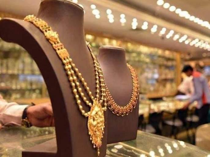 Gold Rates Today: Gold, silver prices rise sharply; Get instant know today's rate   Gold Rates Today: सोन्या, चांदीच्या दरात मोठी वाढ; झटपट जाणून घ्या आजचा दर