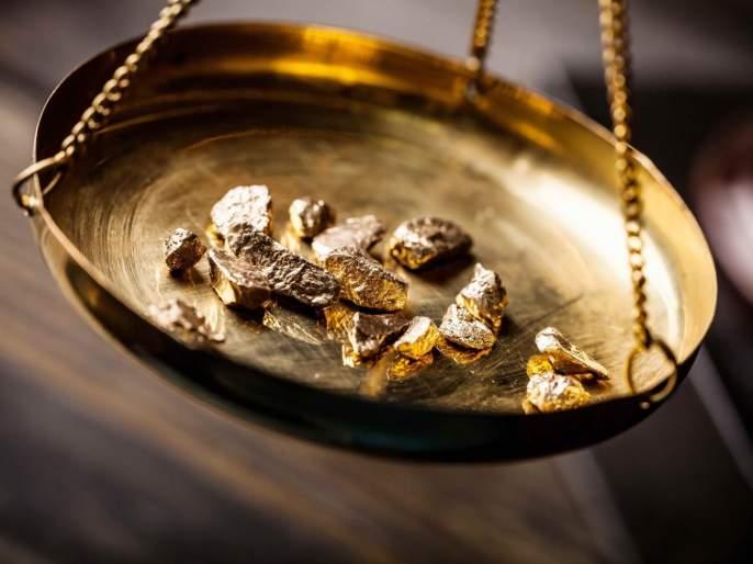 Gold merchant who trying to buy stolen gold still out of police reach | चोरीचे सोने खरेदी करण्याचा प्रयत्न करणारा सराफा मोकाटच!