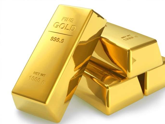 gold prices climb 122 rupees to 39248 per 10 gram silver prices at 50125 per kg | सोन्याला झळाळी, चांदी चमकली; २ हजाराची झेप घेत ५० हजाराचा टप्पा पार