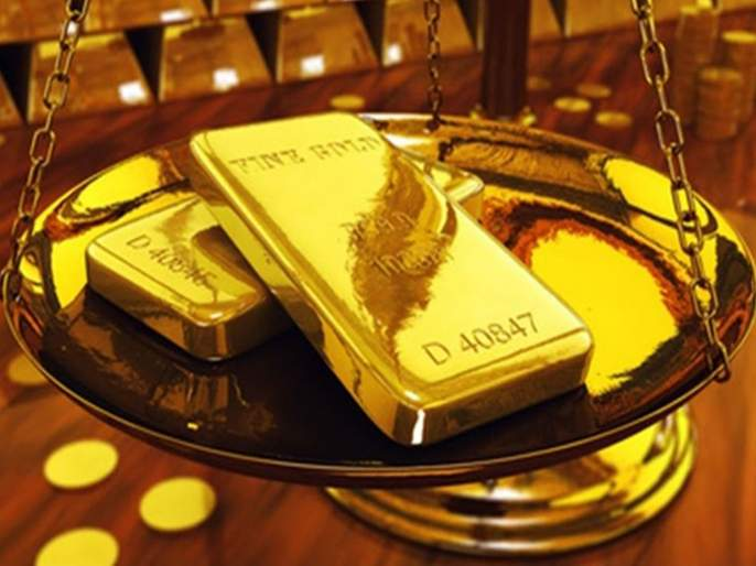 today gold rates