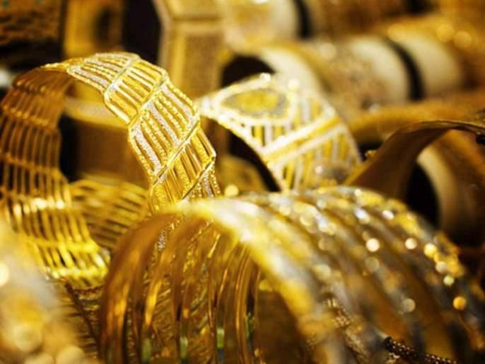 President of Sarafa Association buys stolen gold! | सराफा असोसिएशनच्या अध्यक्षाने केली चोरीच्या सोन्याची खरेदी!