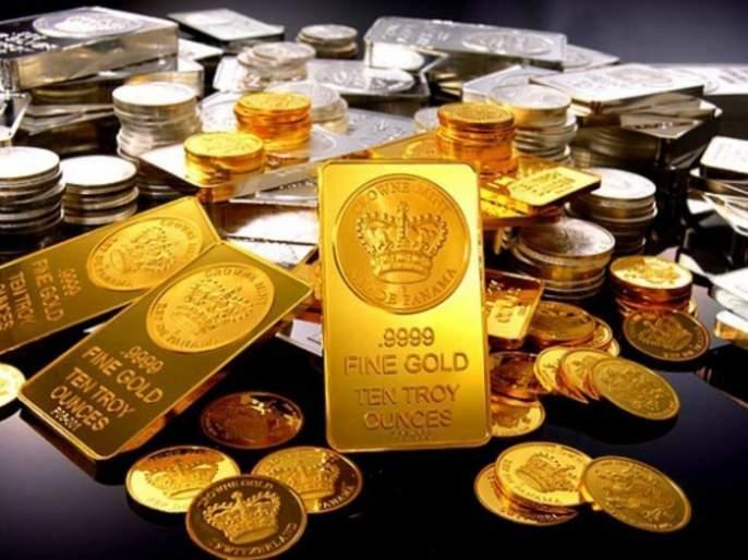 gold prices increased by rs 460 on weak rupee rise in crude prices | Gold Silver Price : सोनं झळाळलं, चांदी चमकली; पितृपक्ष असूनही 'अच्छे दिन'