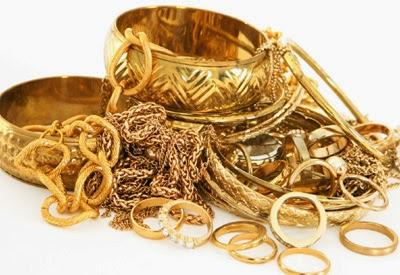Gold reached 38 thousand 500 rupees | सोने पोहोचले ३८ हजार ५०० रुपयांवर