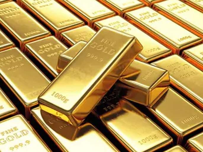 Gold imports grew by 22.58 per cent last year | बाबो! किंमत वाढलीच, सोबत सोन्याच्या आयातीत गतवर्षात झाली 22.58 टक्के वाढ