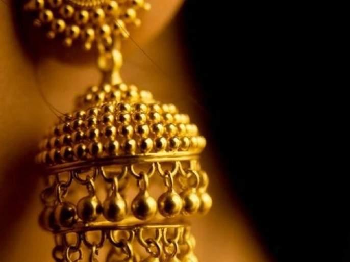 Gold & Silver Rate: Gold falls by Rs 8,400 in five months; Find out what market trend   Gold & Silver Rate : सोने पाच महिन्यांत 8,400 रुपयांनी गडगडले; जाणून घ्या काय सांगतोय बाजारभाव
