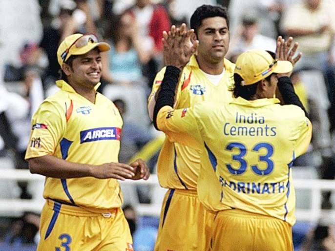 Three Indian players to be a part of Bangladesh Premier League Draft   CSKचा गोलंदाज बांगलादेश प्रीमिअर लीगमध्ये खेळणार? ड्राफ्टमध्ये तीन भारतीय