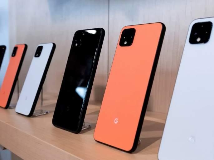 Google new smartphone will be launched at the moment of Rakshabandhan you can give a special gift to your sister | रक्षाबंधनाच्या मुहूर्तावर Google चा नवीन स्मार्टफोन लाँच होणार, बहिणीला देऊ शकता खास गिफ्ट