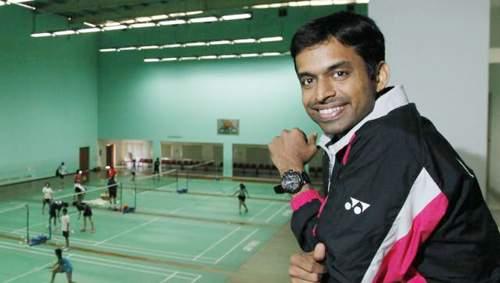 an amazing story of Gopichand Badminton Factory.   गोपीचंद अकॅडमीत एण्ट्री?-नॉट इझी!