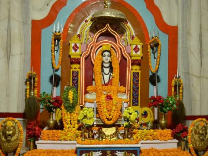 Birth story of Gorakshanath who destroys sectarianism, casteism and casteism!   धर्मभेद, वर्णभेद, जातिभेद नष्ट करणारे गोरक्षनाथ यांची जन्मकथा!