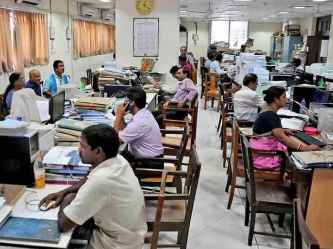 CoronaVirus News : Maharashtra government's guideline for its employees rkp | राज्यातील सरकारी कार्यालयं टप्प्या-टप्प्यानं सुरू होणार, कर्मचाऱ्यांसाठी नियमावली जाहीर